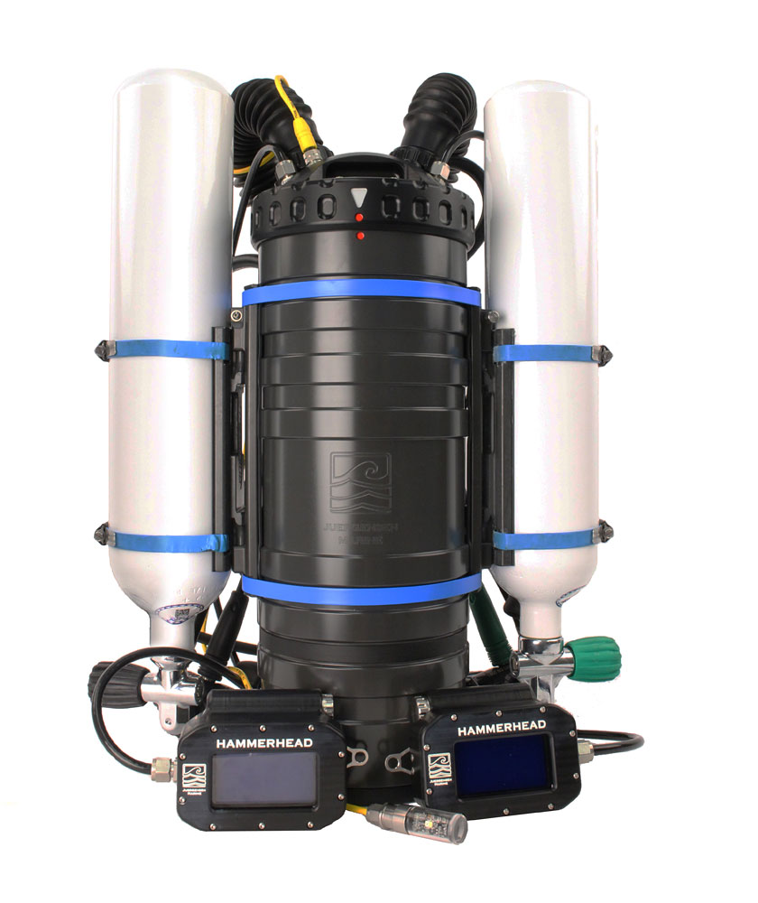 HH Rebreathers