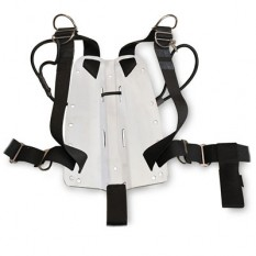 Backplates, Harnesses, Wings